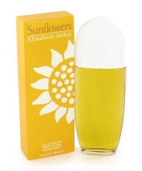 Elizabeth Arden Sunflowers EDT