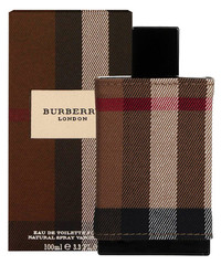 Burberry LONDON EDT