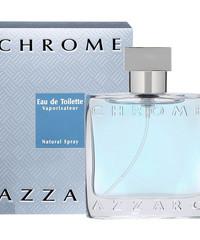 Azzaro Chrome EDT